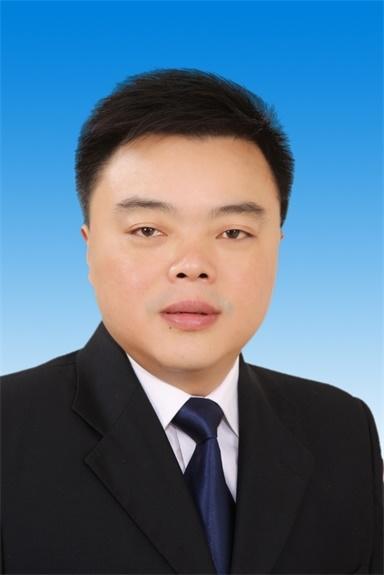 发布】中共达州新一届市委常委领导班子成员简